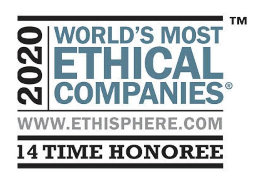 Empresas mundiales más éticas