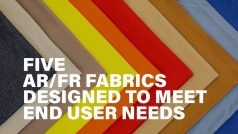 5 FR/AR Fabrics