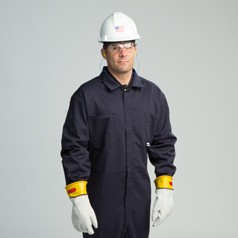 Westex Indura® and guaranteed flame resistance fabric